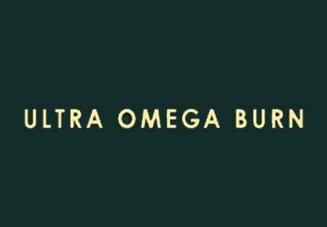 Ultra Omega Burn Review